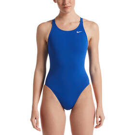 Nike Swim Hydrastrong Soldis Fastback One Piece Swimsuit Women game royal